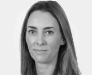 An image of Dr Gillian O Brien Clinical Director Jigsaw