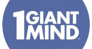 1 giant mind meditation app logo