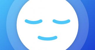 icon for mindshift CBT mental health app
