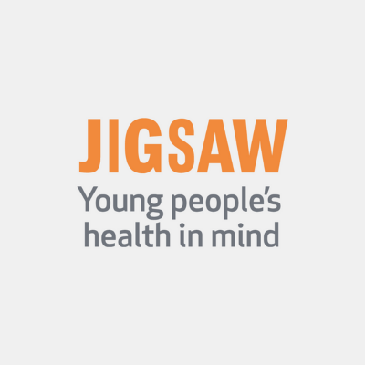 Jigsaw logo Young people's health in mind