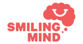smiling mind mental health app icon