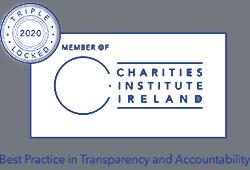 Logo for Charities Institute Ireland