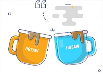 illustration of mugs