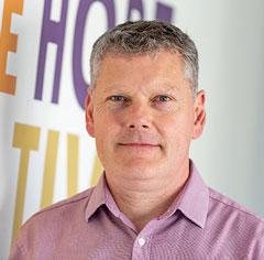 Joseph Duffy CEO