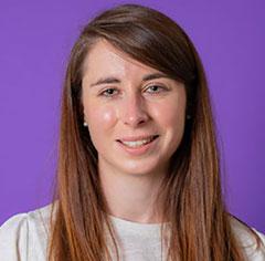 Leona McManus Senior Clinician