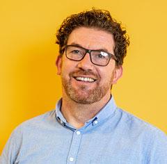 Michael Byrne Service Manager
